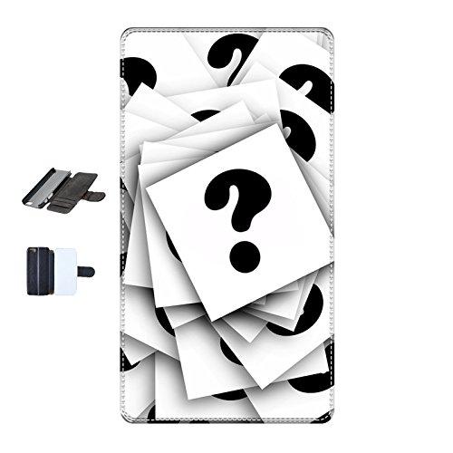 Housse Iphone 5-5s-SE - Interrogations
