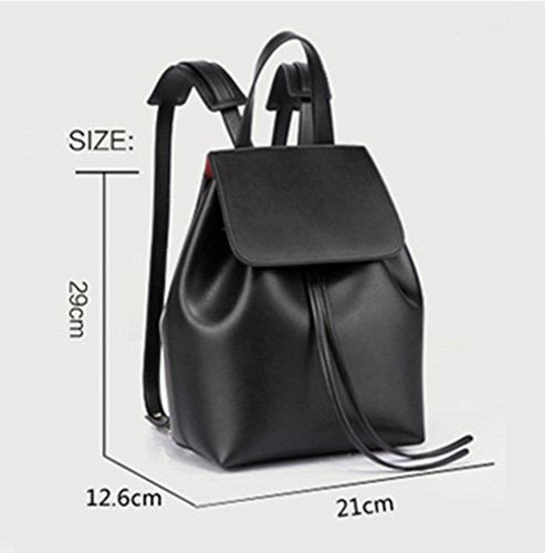 Red Small For S Black S Lifenewbaby Black Woman Portfolio Bag Style OqxgPv