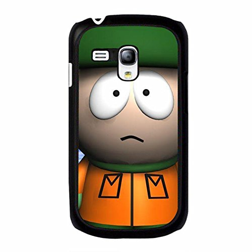 Samsung Galaxy S3 Mini Cover Shell Hipster Cute Kyle Broflovski Comedy Cartoon South Park Phone Case Cover Fashionable Anime