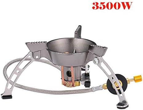 Lixada 3500W Camping Gas Stove