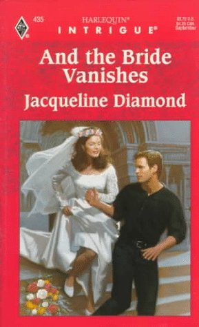 book cover of And the Bride Vanishes