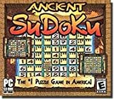 Ancient Sudoku (Jewel Case) - PC