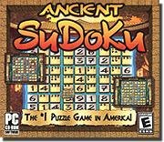 Ancient Sudoku Jewel Case PC product image