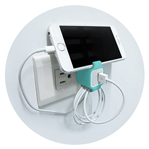 iPhone Charger Keeper Cable Organizer