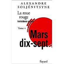 ROUE ROUGE (LA) : MARS 17 T04