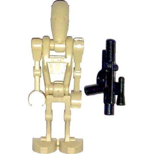 LEGO Star Wars Minifig Battle Droid