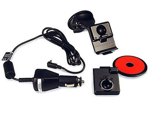 Garmin Suction 12 Volt Adapter 010 10935 00