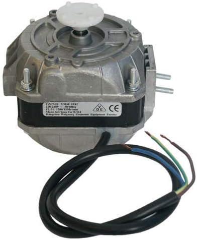 Motor Ventilador 20 W Penta yzf18 – 30 – Referencia: 481281729068 ...