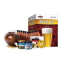 Mr Beer North American Bonus Brews Collection Complete Home Brewing Kit