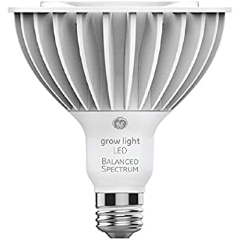 Amazon Com Ge Lighting 20996 65 Watt R30 Plant Flood