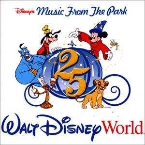 Disney World Memorial Album ()