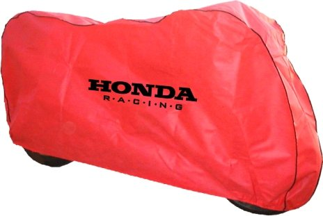 Motorcycle Indoor RED Dust cover for Honda CBR600RR SP2 Fireblade CBR1000RR DustOff Covers
