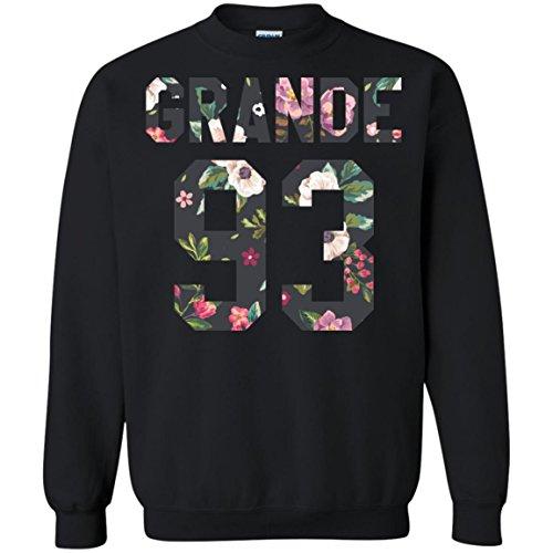 Hensley Collection Exclusive Ariana Grande Sweatshirt, Dangerous Woman
