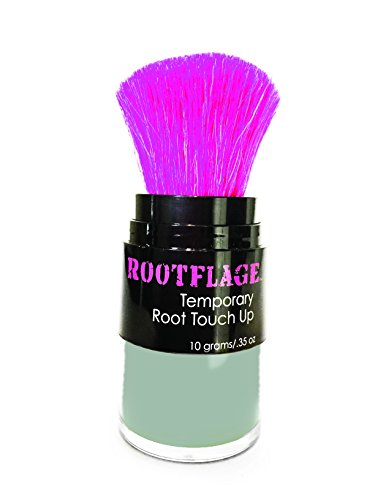 Root Touch Up Hair Powder - Temporary Hair Color, Root Co...