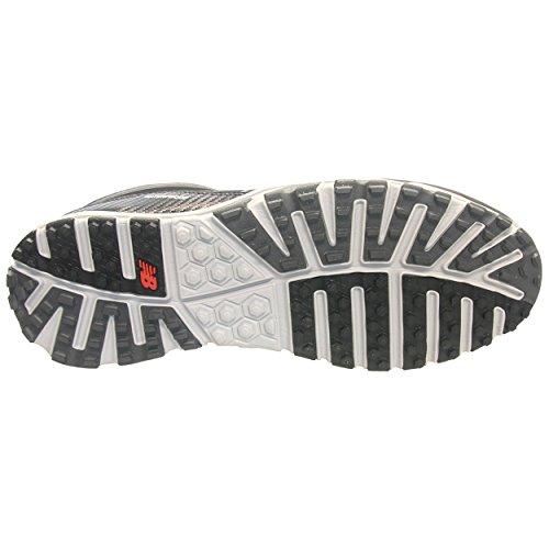 Pictures of New Balance Men's Minimus Golf Shoe Black 10 D US NBG1005BK 2