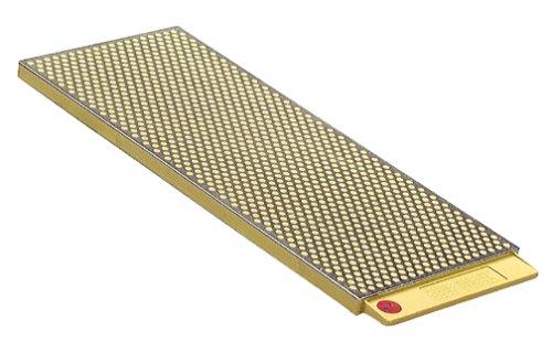 DMT W250ECNB 10-Inch DuoSharp Bench Stone Extra-Fine / - Bench Dmt Stone Duosharp