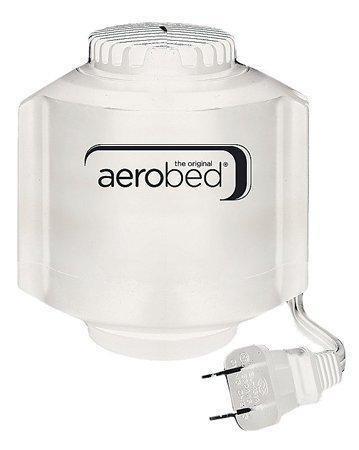 AeroBed Premier 9-inch Twin Air Mattress with 120V Pump