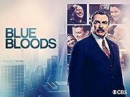 Blue Bloods, Season 12