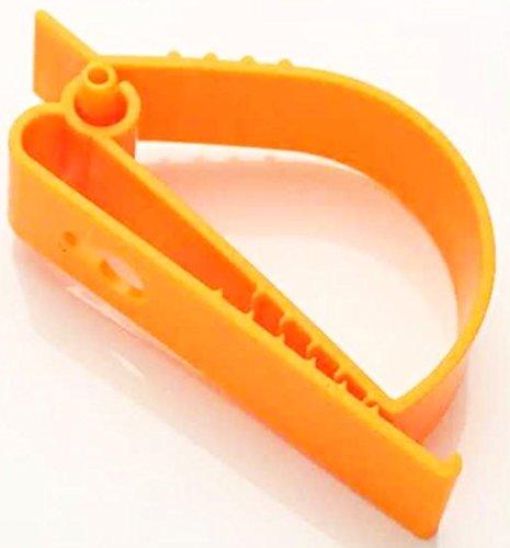 Glove Clip Belt Hook Carrier Accessory Guard Work Safety Helmet Catcher Clip Utility Catcher Clip Belt Clip Attachment For Gloves,Hard Hats, Ear Muff Clip, Ear Protection Clip, Helmets,With Belt Clip