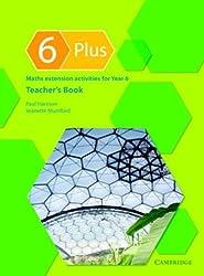 6 Plus Teacher's Book: Maths Extension Activities for Year 6