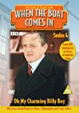 When The Boat Comes In - Series 4 - Part 2 [DVD]