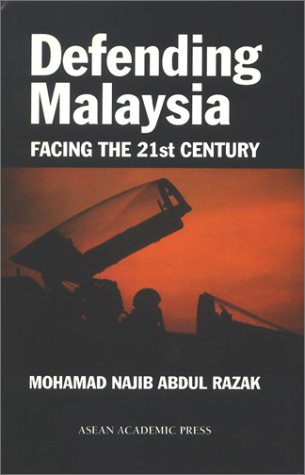 Download Defending Malaysia: Facing the 21st Century pdf