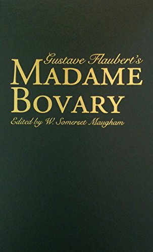 book cover of Madame Bovary and the Trial of Flaubert