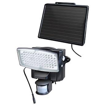 Brennenstuhl - Lampe extérieure autonome LED à énergie solaire ...