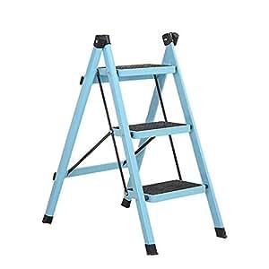 Amazon.com: FLYSXP Escalera de material grueso para escalera ...