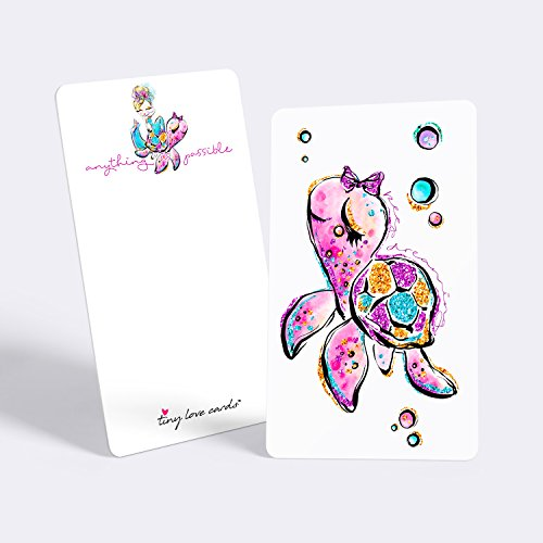 Review Tiny Love Cards –