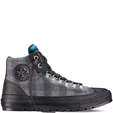 46e39131a029 Amazon.com  Converse Chuck Taylor All Star Woolrich Street Hiker  Shoes