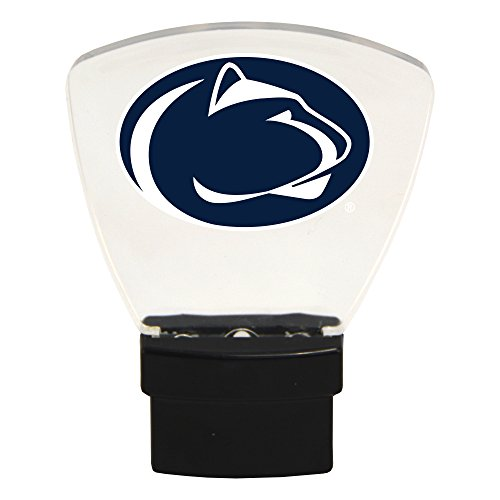 Authentic Street Signs NCAA LED Nightlight (Penn State Nittany Lions)