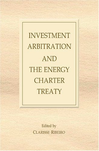 energy charter treaty - 9