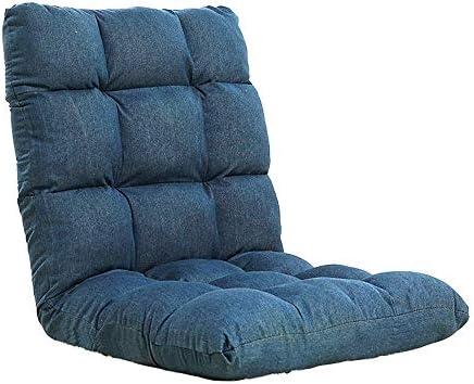 Amazon.com: Xiejuanjuan - Sofá plegable para juegos, silla ...