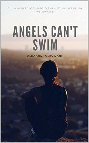 Book: Angels Can't Swim - A Novel by Alexandra McCann