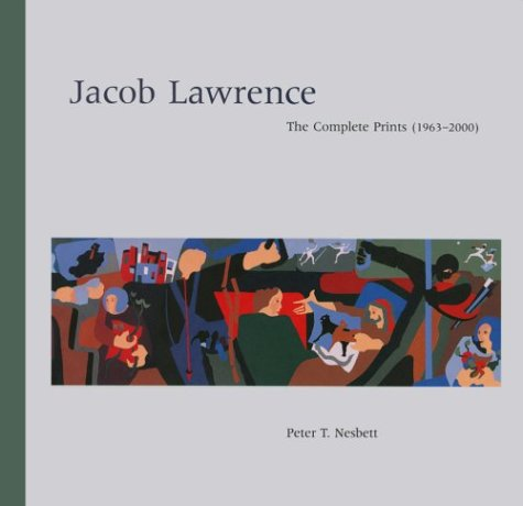 Read Online Jacob Lawrence: The Complete Prints (1963-2000), A Catalogue Raisonne ebook