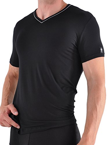 soft-micromodal-v-neck-tshirt-undershirt-made-in-italy-black-small