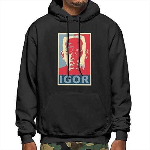 Men's Hoodie Tyler Igor The Creator Sports Sweatshirt Gray