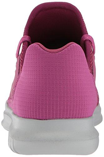 Fitness Chaussures Femme de Go Verve Rose Mojo Skechers Run nwxRUPqYR