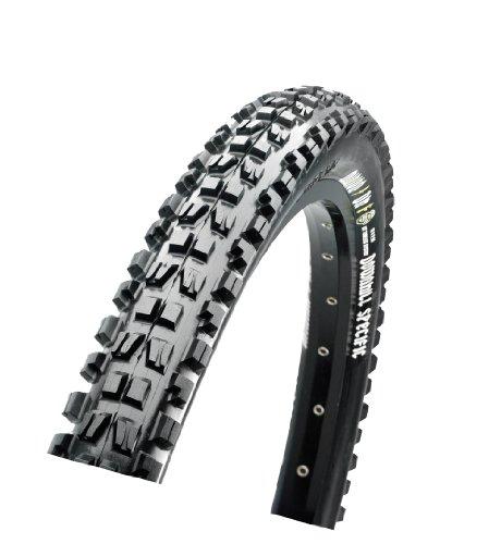 Maxxis EXO 60A Minion DHF Folding Tire (26X2.5)