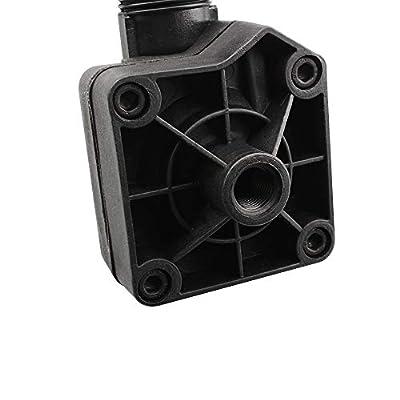 aikeec Tyre Changer Part Blast Valve Air Inflation Quick Release Relief Dump Valve New: Automotive