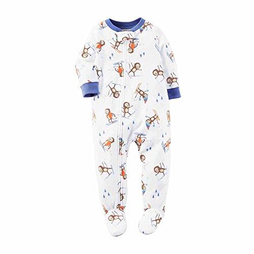 f69ebbfc6 Jual Carter s Boys  1 Pc Fleece 347g154 - Pajama Sets