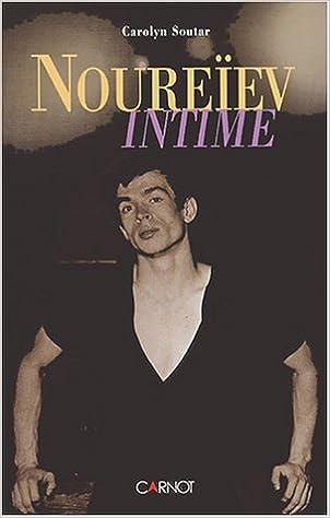 En ligne téléchargement Noureïev intime pdf, epub ebook