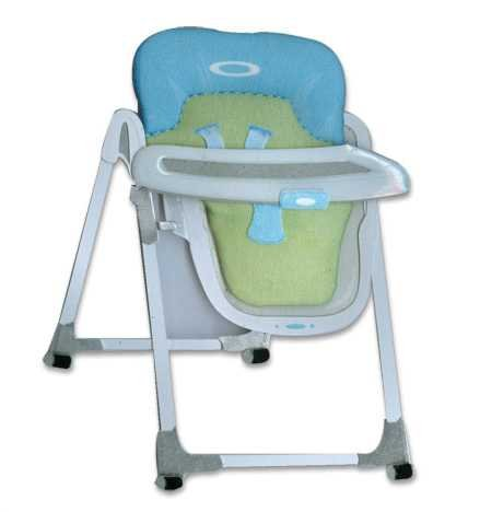 JOLEES by You Stickers, High Chair Boy