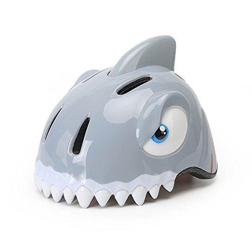 Shark Bike Helmet - 6