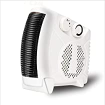 YCRD Mini Heater Vertical Wind Electric Heating Intelligent Temperature Control Cold and Heat Regulation 1450W
