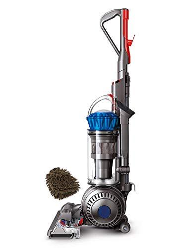 Dyson Ball Allergy Upright Vacuum, 208606-01 (Complete Set) w/Bonus: Premium Microfiber Cleaner Bundle