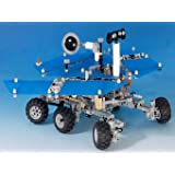 LEGO Mars Exploration Rover 7471 car Gioco di costruzione (Importato da Giappone)