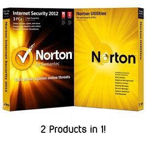 Norton Internet Security Utilities Bundle