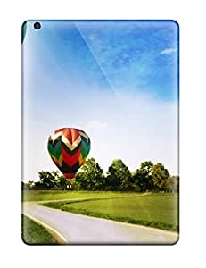 Shock-dirt Proof Balloons Spot Case Cover For Ipad Air